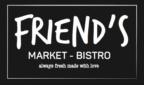 FRIENDS MARKET & BISTRO